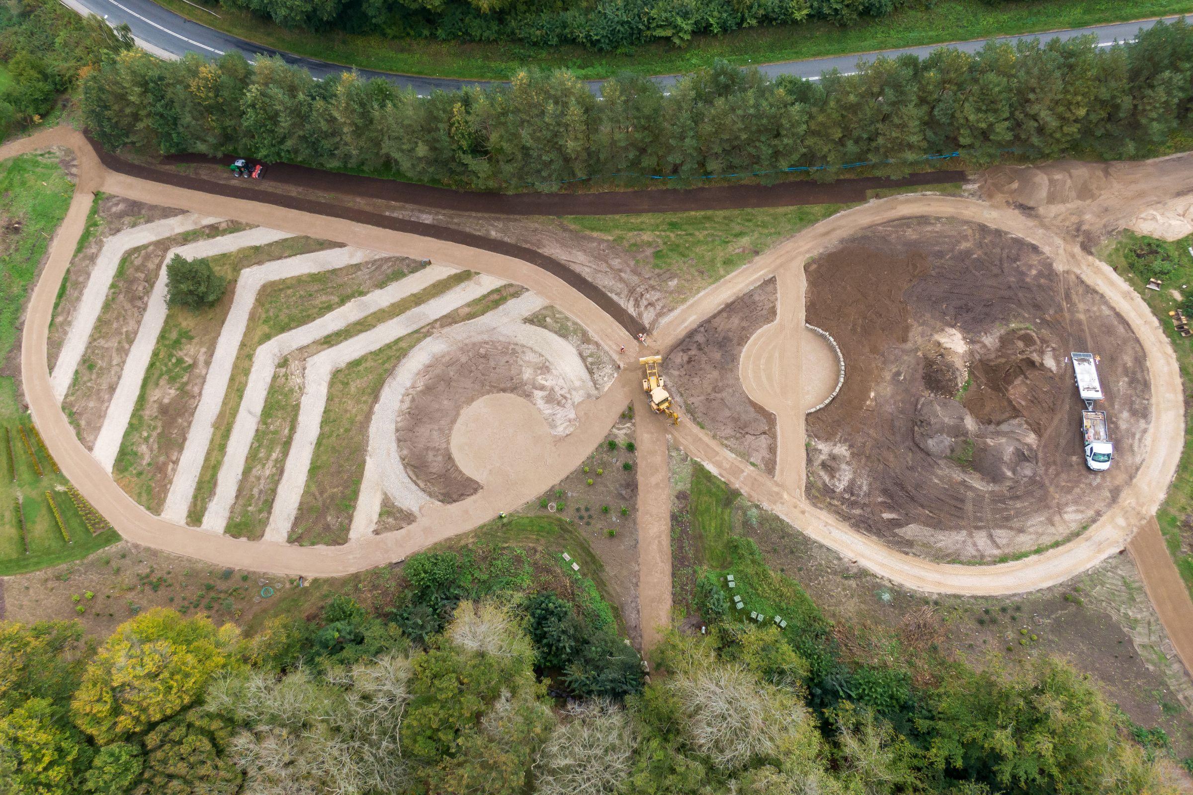 Danmarks vilde planter – Bangsbo Botaniske Have